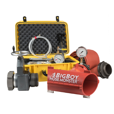 View details and purchase the Hose Monster BigBoy hydrant flow testing bundle available here.