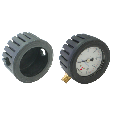 Protect gauges from shocks, damage and corrosion by ordering these protective gauge boots from Hose Monster.