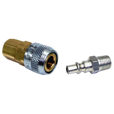 Hose Monster products line provides all you need for your water systems such as this quick disconnect couplings.
